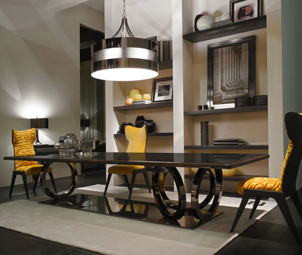 fendi-casa1 - 7 Homeware Collections by Designer Fashion Brands - LuxDeco.com Style Guide