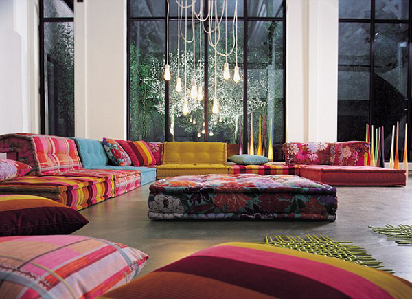 kenzo-home - 7 Homeware Collections by Designer Fashion Brands - LuxDeco.com Style Guide
