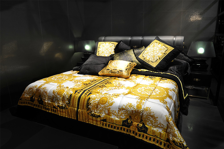 Luxury Versace Home | Story of Versace Furniture & Homeware | LuxDeco