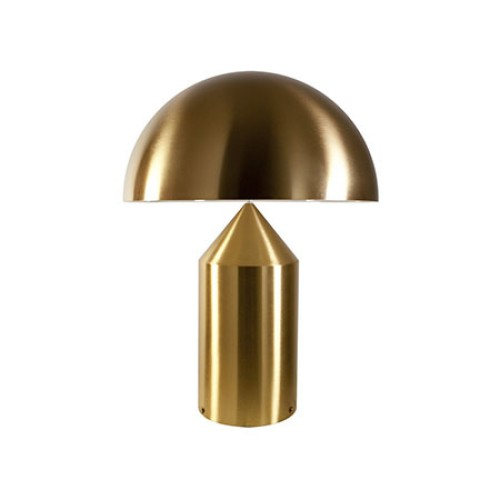 Atollo Gold Table Lamps