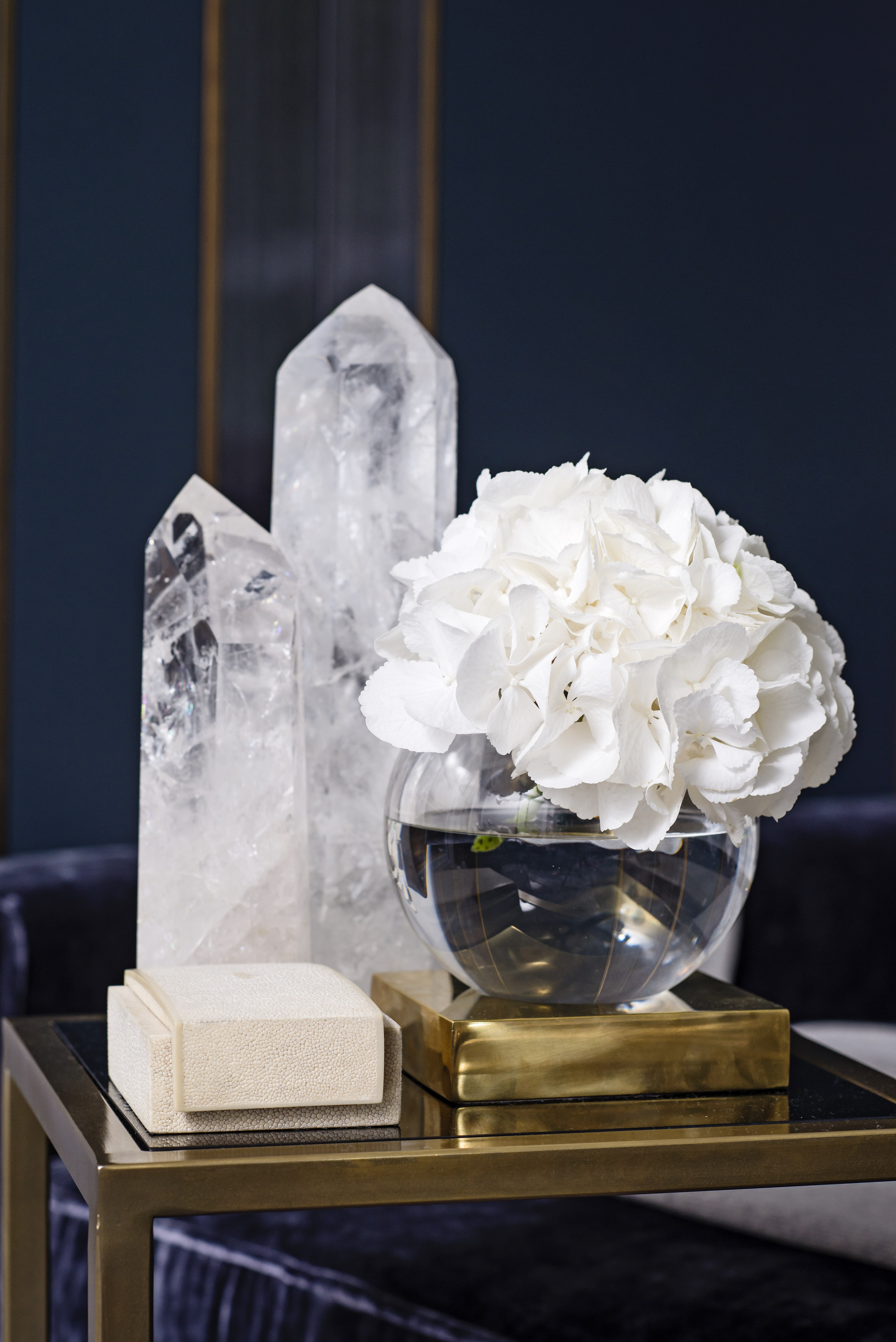 Discover your Accessories Style | Decor Styling Ideas | LuxDeco.com Style Guide