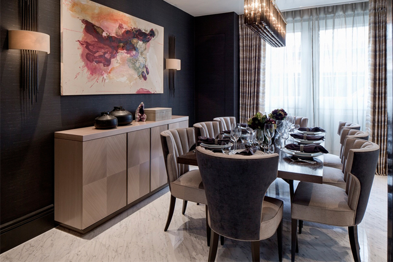 Luxury Dining Room Furniture Buying Guide LuxDeco