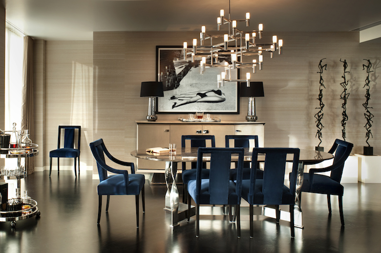 Luxury Dining Room Furniture Buying Guide & Ideas | LuxDeco.com Style Guide
