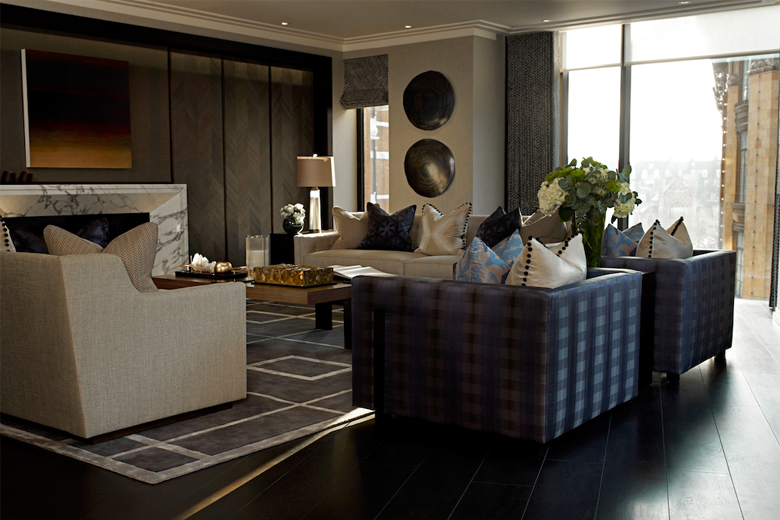 5 Ways to Create A Cosy Room Interior In Your Home | LuxDeco.com Style Guide