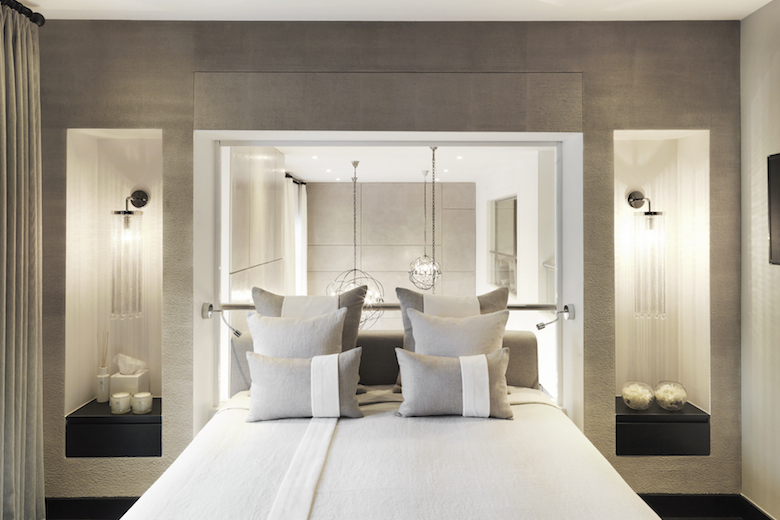 How To Get The Kelly Hoppen Interior Design Style - LuxDeco Style Guide