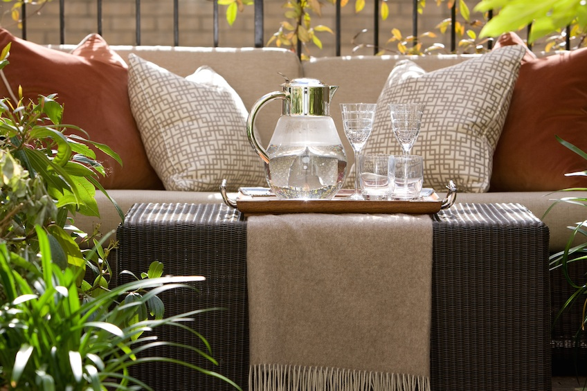 Rooftop Terrace Furniture & Roof Design Ideas - LuxDeco Style Guide
