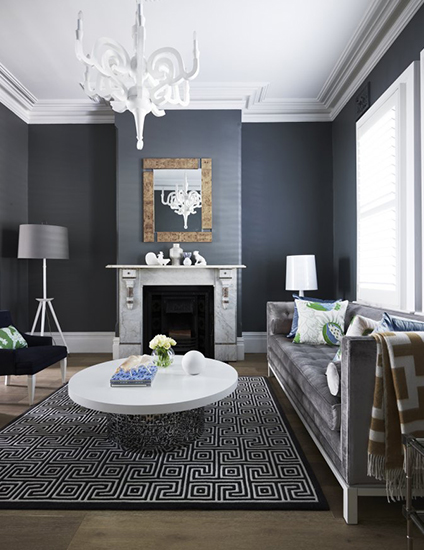 Colour Psychology in Interior Design is a Powerful Tool - LuxDeco Style Guide