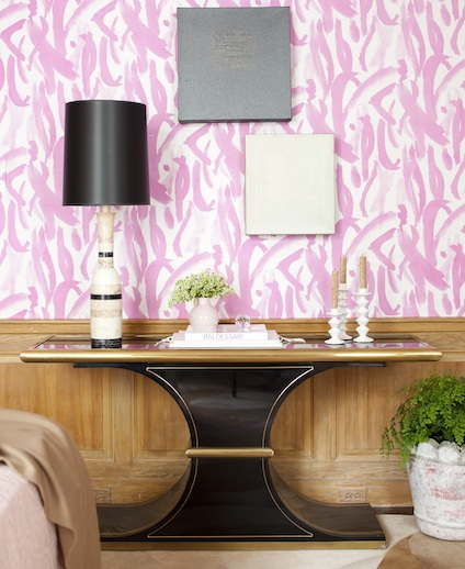 LuxDeco Style Guide - Colour Psychology in Interior Design