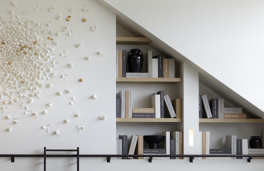 How to Style your Shelves at Home | The Art of Shelf Styling | LuxDeco.com Style Guide