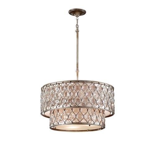Lucia 6-Light Chandelier