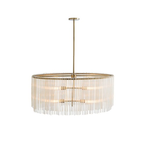 Royalton Oval Chandelier