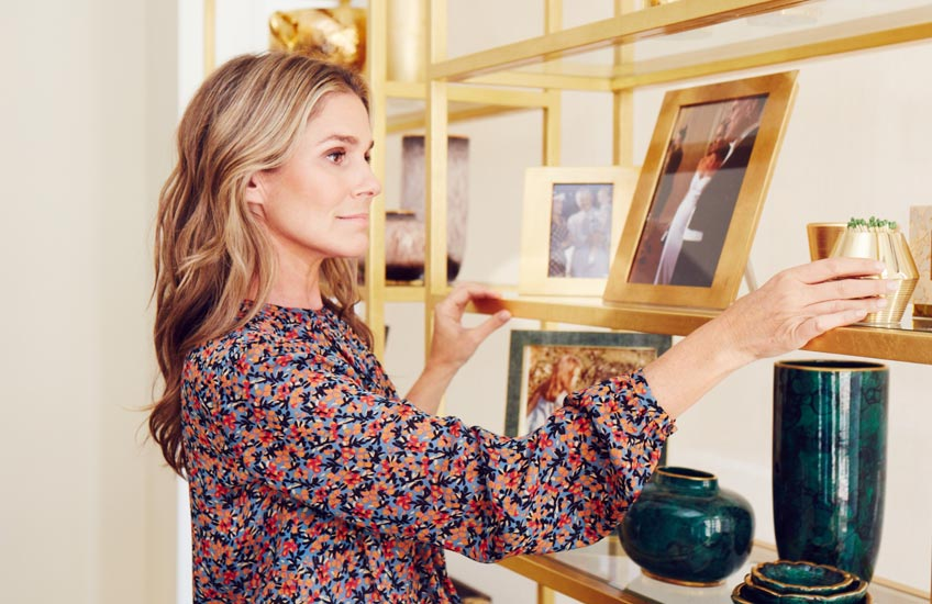 Interview with Aerin Lauder | Founder of Brand AERIN | LuxDeco.com Style Guide
