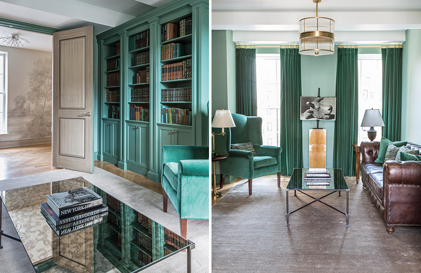Bennett Leifer's Cultured Gramercy Park Project | LuxDeco.com Style Guide