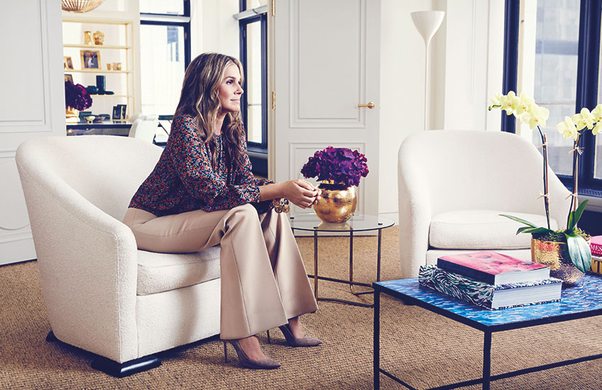 Q&A with Aerin Lauder, founder of luxury homeware brand AERIN – LuxDeco.com Style Guide