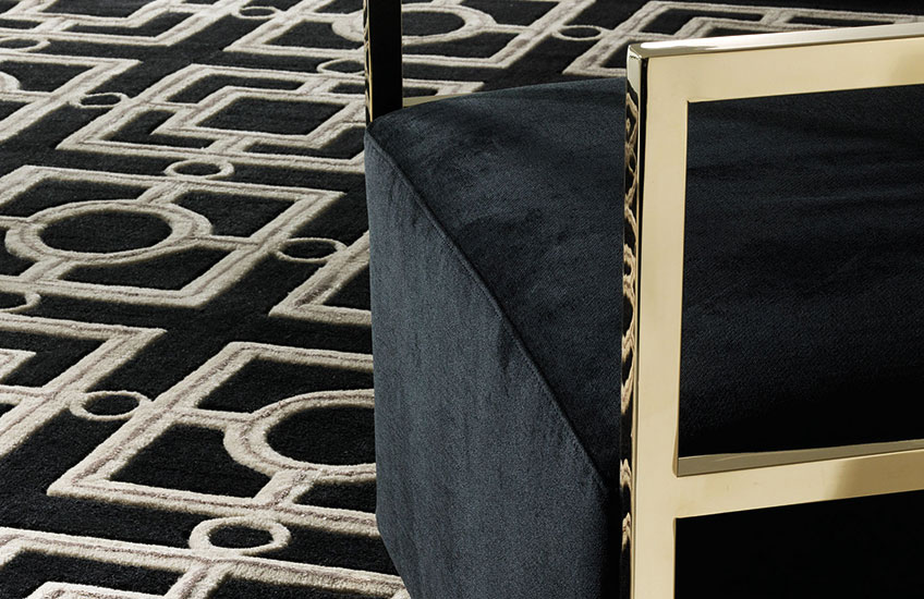 Luxury Rug Buying Guide: How to Choose the Right Rug - LuxDeco Style Guide