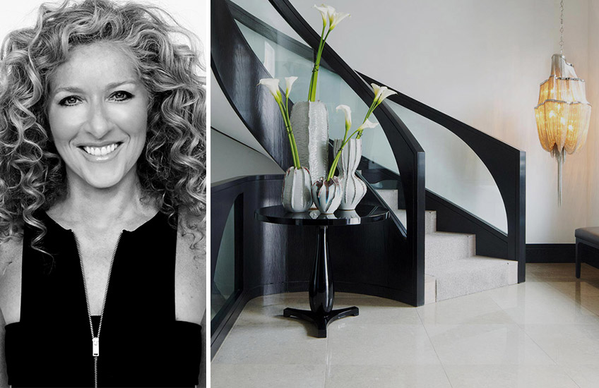 Interior Design Resolutions for 2016 | Kelly Hoppen New Years Resolutions | LuxDeco.com Style Guide