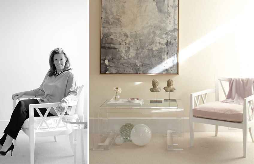 Interior Design Resolutions for 2016   Amanda Nisbet New Years Resolutions   LuxDeco.com Style Guide