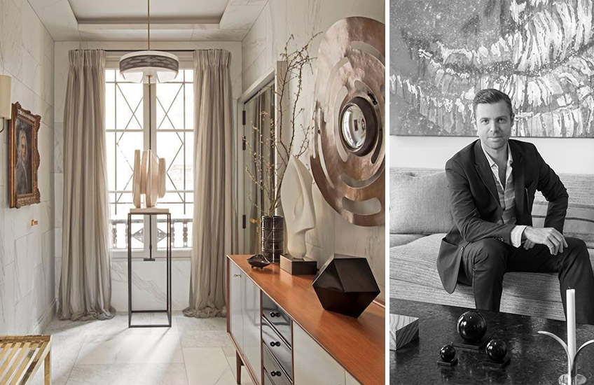 Interior Design Resolutions for 2016   Jean-Louis Deniot New Years Resolutions   LuxDeco.com Style Guide
