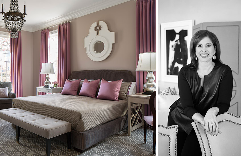 Interior Design Resolutions for 2016   Tobi Fairley New Years Resolutions   LuxDeco.com Style Guide