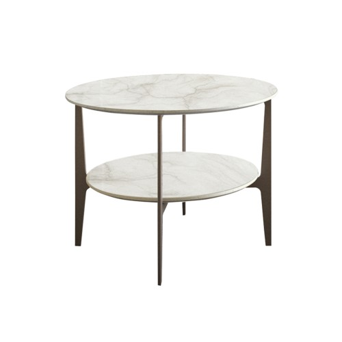 Dupre Circular Side Table