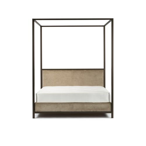 Grainger Four Poster Bed