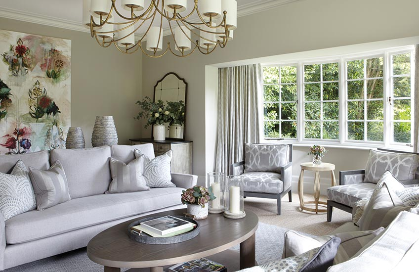 Modern Country Interiors | Design Ideas & Inspiration ...