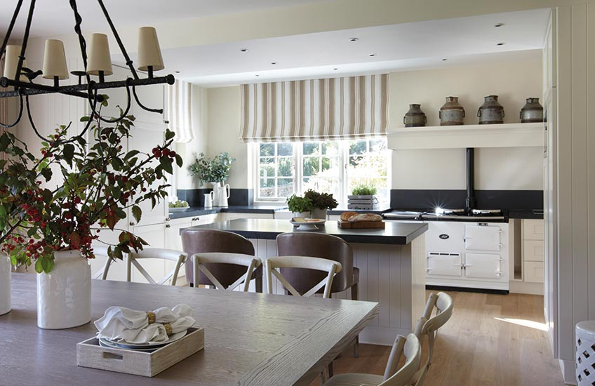 Modern Country Interiors | Design Ideas & Inspiration | LuxDeco.com Style Guide