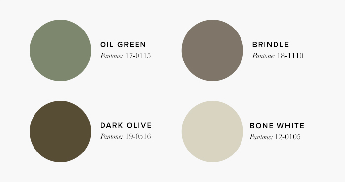 Cream and Grey Living Room Colour swatches - Lounge Colour Schemes & Colour Combination ideas – LuxDeco Style Guide