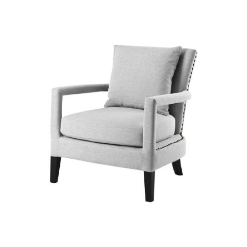 Gregory Chair - Light Grey