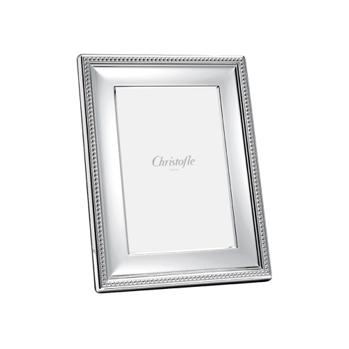 Perles Photo Frame