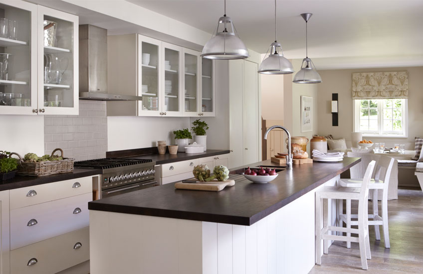 How To Organise Your-Kitchen – Tips by Details Organising –Design by Helen Green Design - LuxDeco.com Style Guide