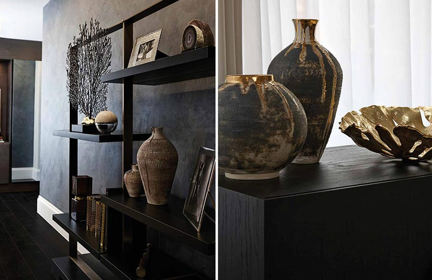 How to Bring Natural Decor & Materials into your Home | LuxDeco.com Style Guide