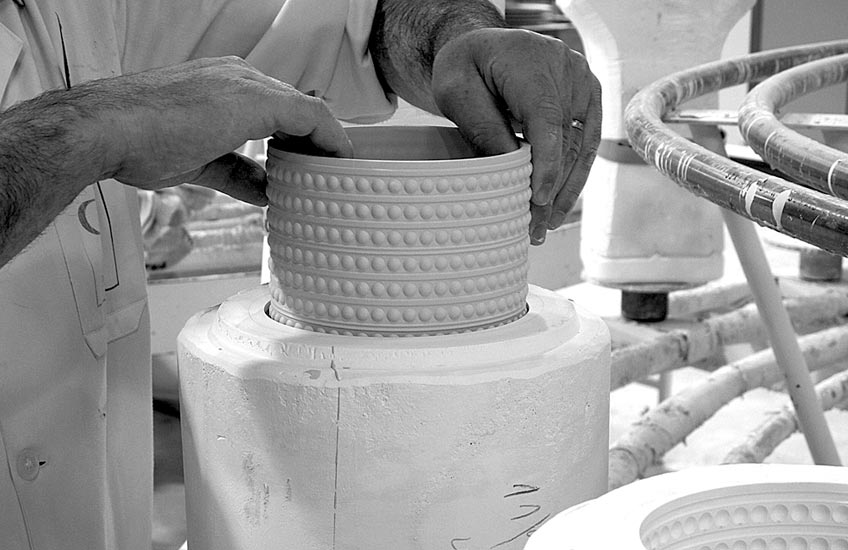 Behind the Brand: L'Objet | Exquisite Craftsmanship | LuxDeco.com Style Guide