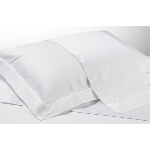 Hemstitched Bed Linen Set