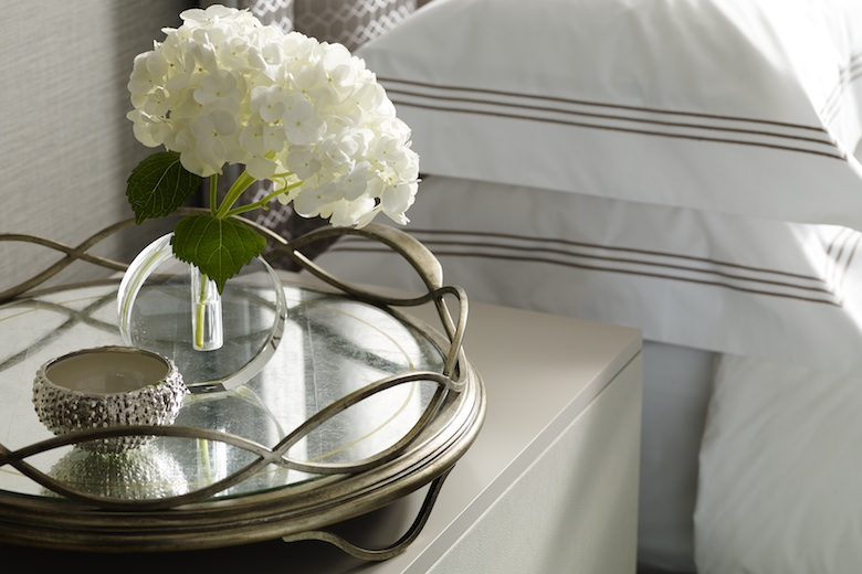 How to Dress a Bed - Method - Bed Dressing Styles & Ideas - LuxDeco Style Guide