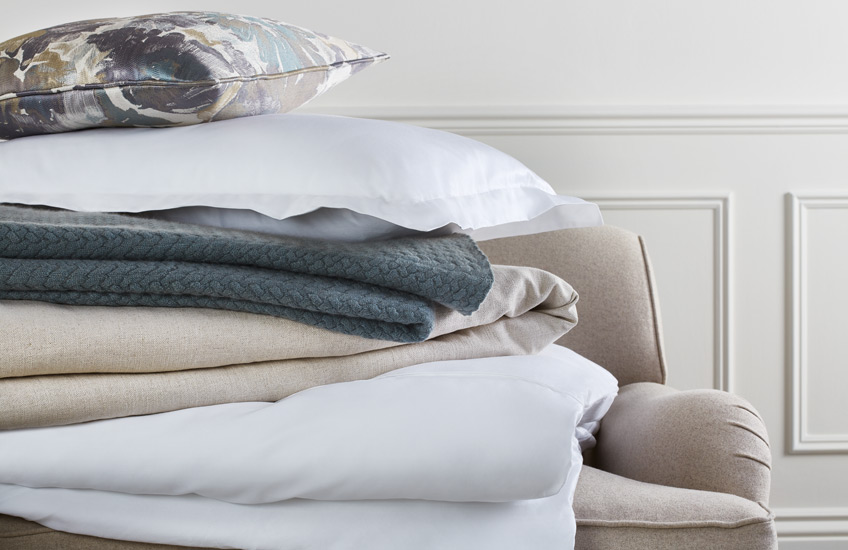 How to Make a Bed - Bed Dressing Styles & Ideas - LuxDeco Style Guide