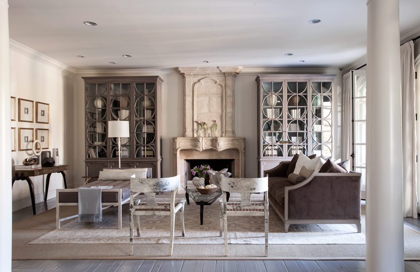 Top 10 American Interior Designers You Need To Know - Mary McDonald - LuxDeco Style Guide