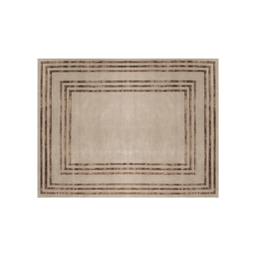 Classic Double Border Rug