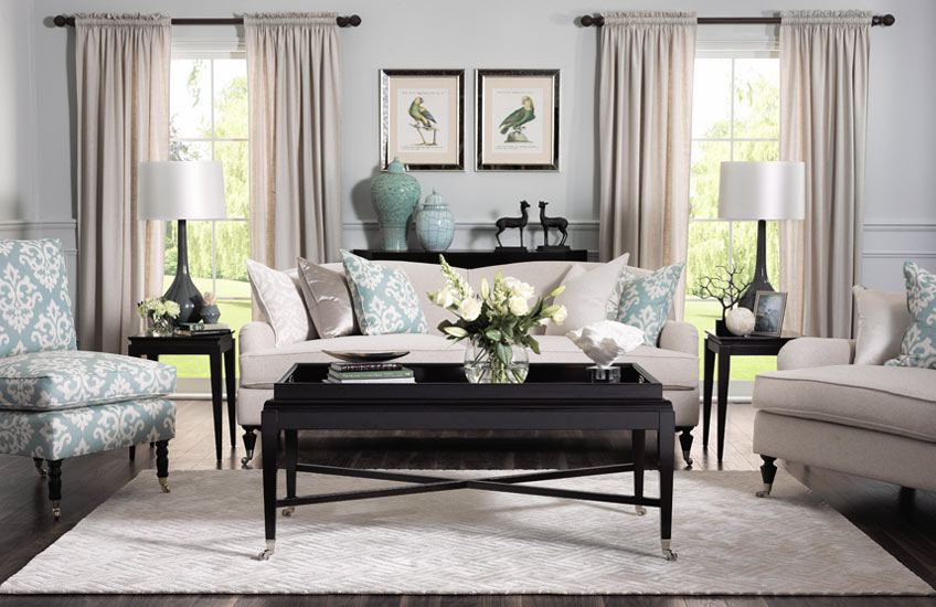 Style File | Designer Rugs styles | Fret rugs | LuxDeco.com Style Guide