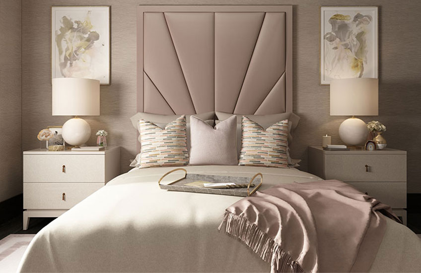 Luxury Bed Buying Guide – The Townhouse collection – Bedroom Ideas - LuxDeco.com