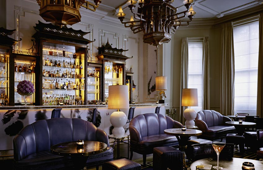 The World's Best Bar, The Artesian – Cocktail Tips – LuxDeco.com Style Guide