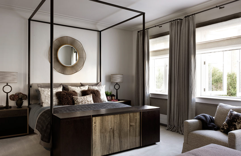 Interview with Natalia Miyar, Interior Designer – Bedroom Inspiration –  LuxDeco.com Style Guide