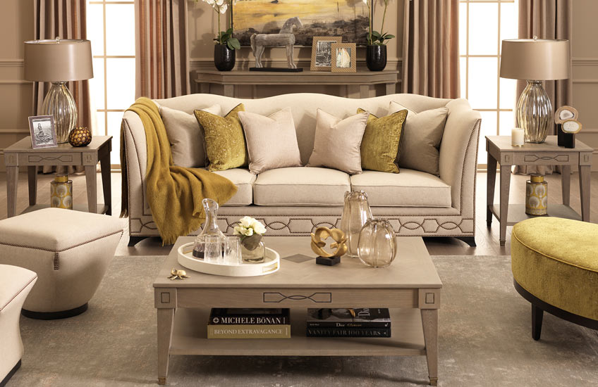 LuxDeco's Linda Holmes on Eaton Square Collection - LuxDeco Style Guide