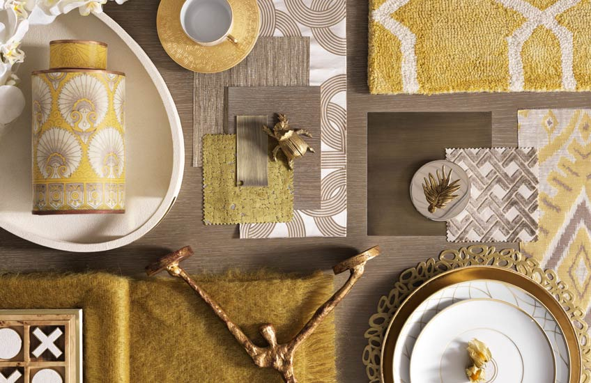 LuxDeco's Linda Holmes on the Eaton Square collection - LuxDeco Style Guide