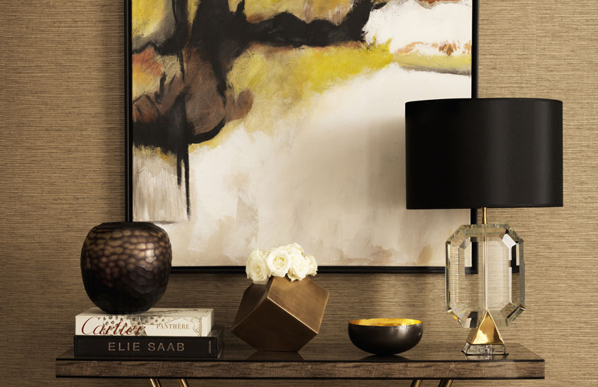 The Best of Lighting Design: 6 Luxury Brands to Know - Eichholtz - LuxDeco Style Guide