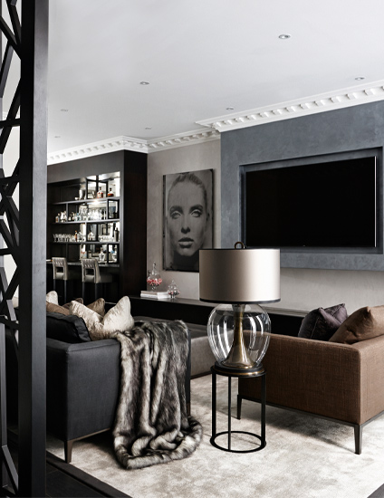 The Best of Lighting Design: 6 Luxury Brands to Know - Boscolo - LuxDeco Style Guide