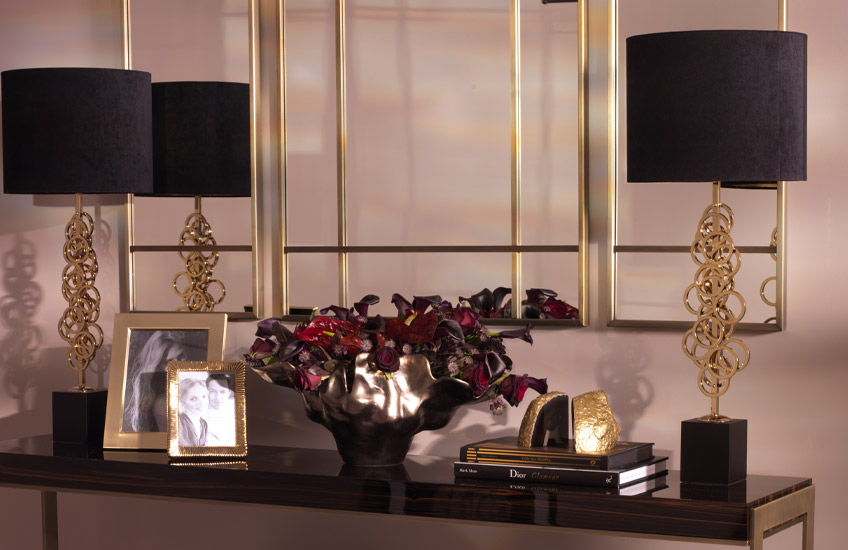 The Best of Lighting Design: 6 Luxury Brands to Know -  Villa Lumi - LuxDeco Style Guide