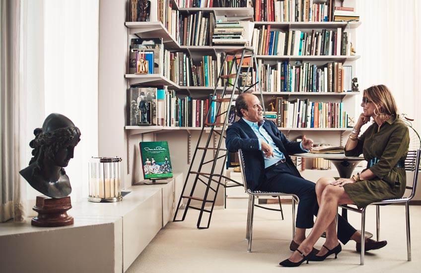 The Tastemakers –The Assoulines – Assouline Luxury Books – Available atLuxDeco.com – Style Guide.jpg