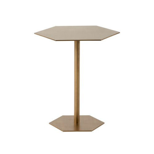 Jake Lamp Table Selva