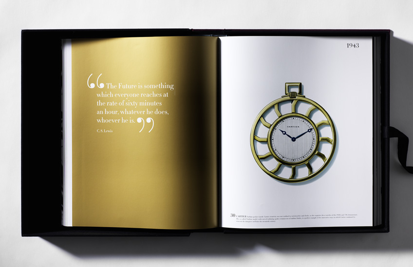 Assouline Impossible Collection – The Impossible Collection of Watches – Shop at LuxDeco.com